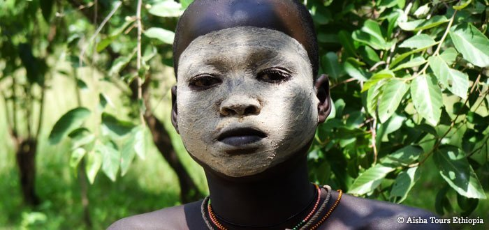 Omo Valley : real experience with nature and tribes in Ethiopia