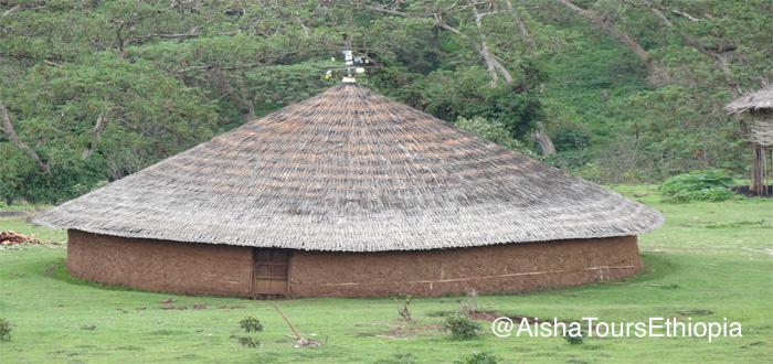 Grande Ethiopie