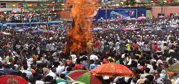 Festival Meskel à Gondar, Vallée de l'Omo, Bale et trekking dans le Simien