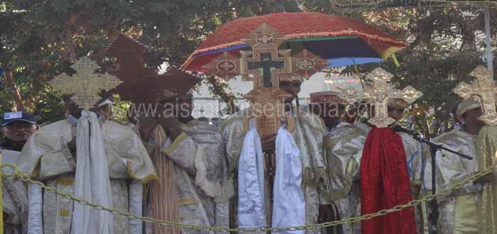 Festival de Gena et  Timket, route historique – Extension Harar