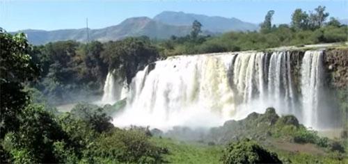Ethiopie Novembre 2014 – Un groupe en voyage pendant 3 semaines