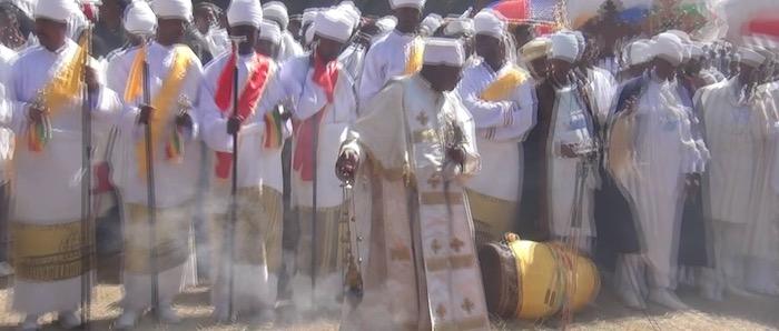 Timket Lalibella ou Gondar et route historique